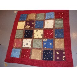 Table Cover Patchwork