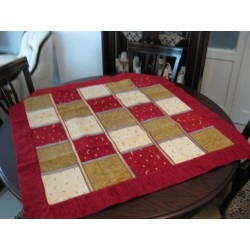 Table Cover Patchwork (X)