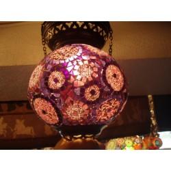 30 Ball Mosaic