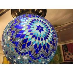 25 Ball Mosaic