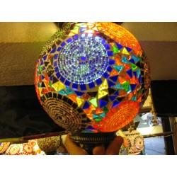 20 Ball Mosaic