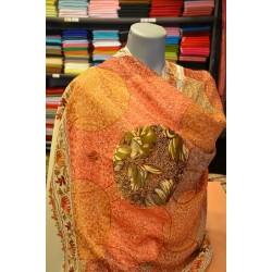 Wool Suzani