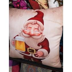 Noel Baba Dijital Baskılı...