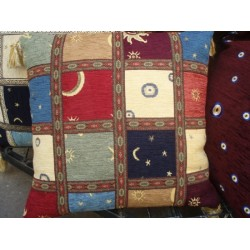 Small Cushion Cover Patchwork