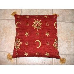 Small Cushion Cover Sun