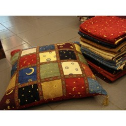 Big Cushion Cover Patchwork